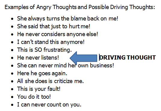 Free Download Link for Third in Series of Anger Management Worksheets