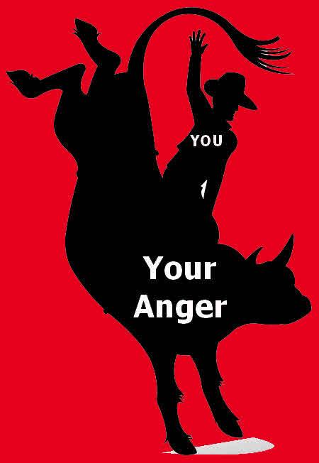 Cowboy Riding Angry Bull 450x652-72
