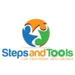Steps and Tools for Emotional Intelligence -- Company Logo